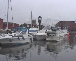The fleet musters at Hull