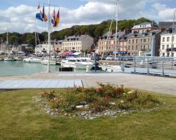 St-Valerie-en-Caux-flower-beds-small