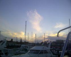 3.SunsetOverTheItchin