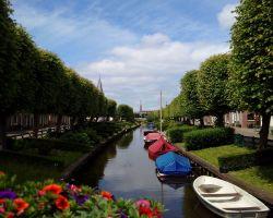 Injlst canalside gardens