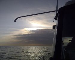 1-Sunrise-leaving-Lowestoft-for-the-Dutch-coast