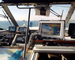1-NavigationTowardsPortsmouth