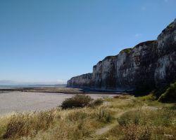 Impressive Alabaster Coast St Valery