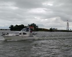 Ikon In The Markermeer