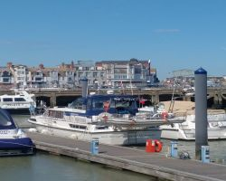 2-LadyMartinaMooredInLowestoft